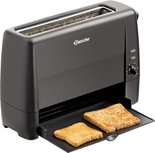Bartscher Toaster TS20Sli - Slim-Format - 100282