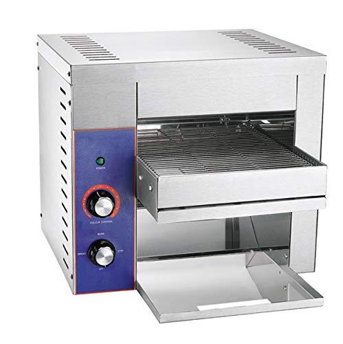 Durchlauf-Toaster Förderbandtoaster Salamander Kettentoaster Gewerbe Gastronomie