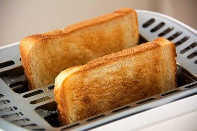 Retro-Toaster